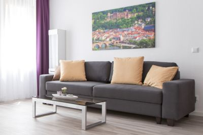 Exklusives Apartment 'Weststadt 2'
