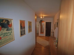 Heidelberg Appartement am Stadttheater: Flur